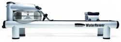 WaterRower M1 HiRise Roeitrainer - Gratis montage