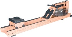 WaterRower Natural Roeitrainer - Gratis montage