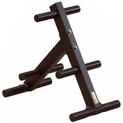 Body-Solid Olympic Plate Tree Schijvenstandaard - 50 mm