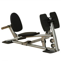 Body-Solid (Powerline) Leg Press Uitbreiding