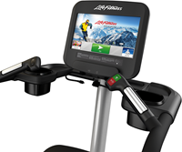 Life Fitness Powermill Stairclimber Discover SE - Gratis montage-2