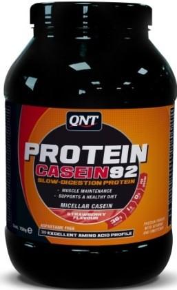 QNT Protein 92 - 2000g - Vanille