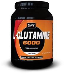 QNT L-Glutamine 6000 - 500g