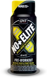 QNT NO+ Elite - 12x60ml - Lemon