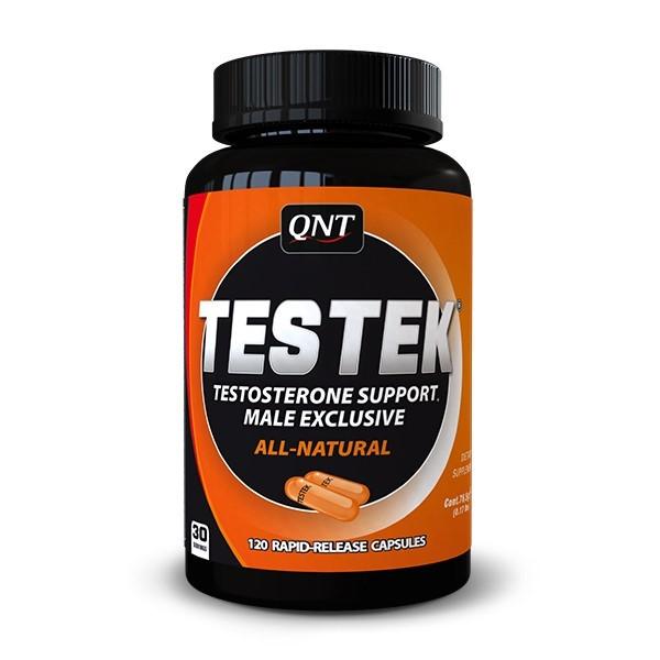 QNT Testek - 120 caps