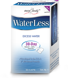 QNT - Easy Body Water Less