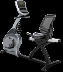 Vision Fitness R20 Classic Ligfiets - Gratis montage