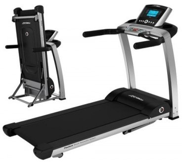 Life Fitness F3 GO Loopband -  Showroommodel-2