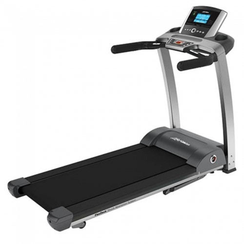 Life Fitness F3 GO Loopband -  Showroommodel