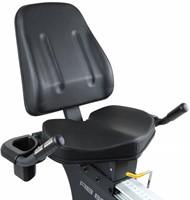 Finnlo Maximum Ligfiets RB8000 stoel