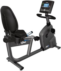 Life Fitness RS3 GO Ligfiets - Gratis montage