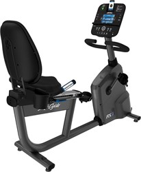 Life Fitness RS3 Track Ligfiets - Gratis montage