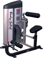 Body-Solid (PCL Series II) Ab and Back Machine-3