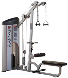 Body-Solid (PCL Series II) Lat Pulldown & Seated Row