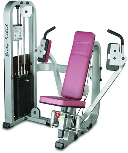 Body-Solid Pro Club Line Pec Machine