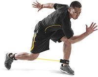 SKLZ Lateral Resistor, Strength and Position Trainer-1