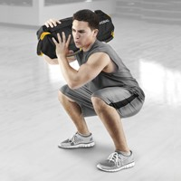 SKLZ Super Sandbag - Hoogbelastbare Trainingszak-3