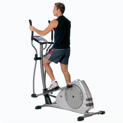 Horizon Fitness SL 5.0E crosstrainer - Gratis trainingsschema