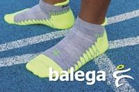 Balega Silver Sportsokken 3