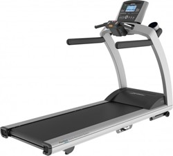 Life Fitness T5 GO Loopband - Gratis montage