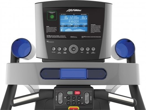 Life Fitness T5 GO Loopband - Gratis montage-3