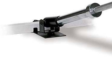 Body-Solid T-Bar Row Platform