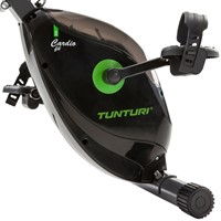 Tunturi Cardio Fit Desk Bike trappers