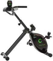 Tunturi Cardio Fit Desk Bike with display