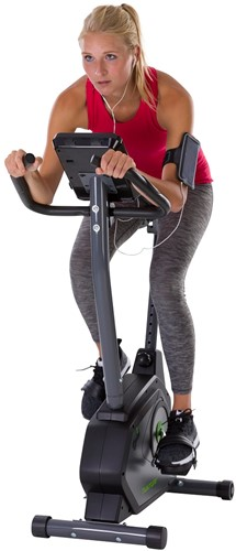 Tunturi Cardio Fit E30 ergometer hometrainer model 3