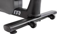 Tunturi Perfomance E50 Hometrainer transportwielen
