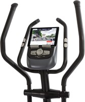 Tunturi Performance C50-R Crosstrainer tablet