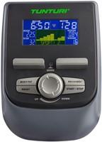 Tunturi Performance E60 hometrainer display