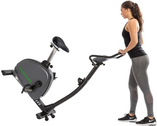 Tunturi Performance E60 hometrainer model 4