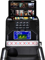 VirtuFit Elite FDR 2.5i Semi-Pro Crosstrainer Tablet