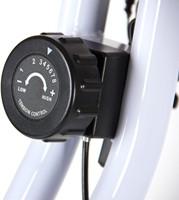 Virtufit-folding-bike-knop