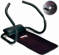 Weider Crunch Trainer Met Fitness DVD - Verpakking beschadigd-2