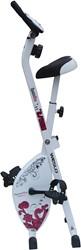Weslo S Folding Bike Hometrainer - Gratis trainingsschema