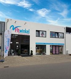 Fitwinkel Naaldwijk - De specialist in fitnessapparatuur- en accessoires -42