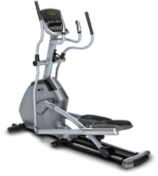 Vision Fitness X20 Classic Crosstrainer - Gratis montage