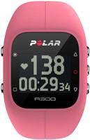 Polar A300 HR Sportwatch Pink-2