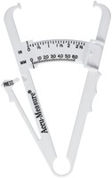 Accu-Measure Fitness 3000 Professionele Body Fat Caliper-1