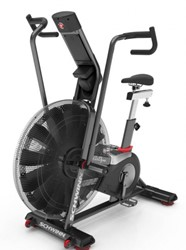 Schwinn Airdyne AD8 Pro Total Fitness Bike - Gratis trainingsschema