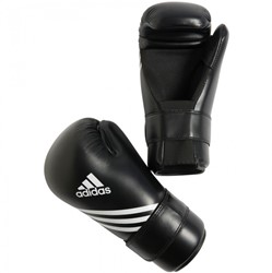 Adidas Semi Contact Gloves Zwart