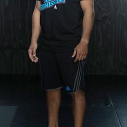 Adidas Leisure Fleece Short Zwart-Beluga