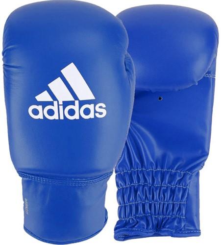Adidas Rookie Kinderhandschoenen - Blauw