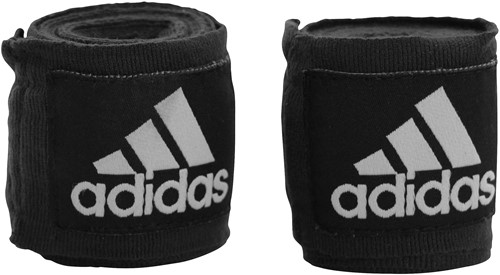 Adidas Bandages - Zwart