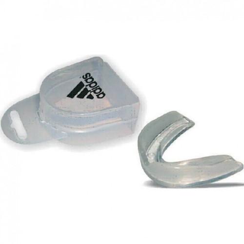 Adidas Dubbele Mondbeschermer
