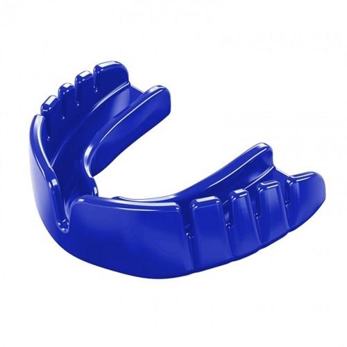 Adidas Gebitsbeschermer Opro Gen4 - Snap-Fit - Blauw