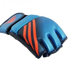 Adidas Speed MMA Handschoenen Blauw