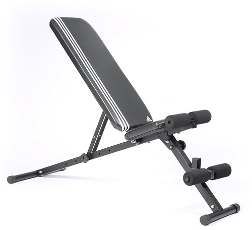 Adidas Essential Utility Bench Trainingsbank / Fitnessbank-2